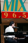 Marc Cohn - Jul 24, 1991 at Post Oak Pavilion