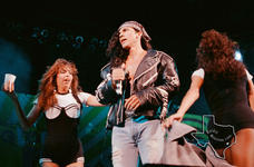 Club MTV Tour - Jul 24, 1991 at The Summit