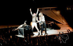 Guns n' Roses - Jan 9, 1992 at The Summit
