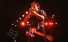 Bruce Springsteen - Dec 2, 1992 at Dallas Reunion Arena