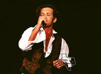 John Cougar / Mellencamp - Jun 21, 1992 at The Woodlands Pavilion