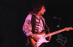 Ron Wood (solo) - Nov 11, 1992 at Tower Theater