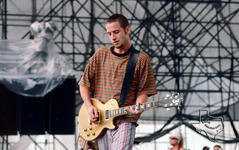 Pearl Jam - Sep 5, 1992 at Fort Bend County Fairgrounds