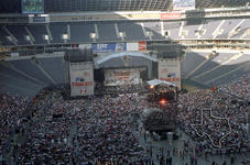 Farm Aid V - Mar 14, 1992 at Texas Stadium, Dallas, Texas