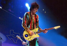 The Rolling Stones - Jun 24, 2013 at Verizon Center, Washington, D.C.
