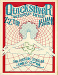 Quicksilver Messenger Service - Jun 6, 1971 at Sam Houston Coliseum