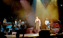 10,000 Maniacs - Jun 6, 1993 at The Woodlands Pavilion