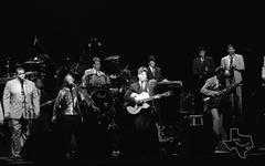 Lyle Lovett - Jul 9, 1993 at The Woodlands Pavilion
