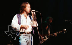 Paul Rodgers - Jul 25, 1993 at The Woodlands Pavilion