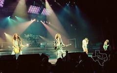Def Leppard - Sep 18, 1993 at The Woodlands Pavilion