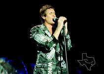 Duran Duran - Aug 11, 1993 at The Woodlands Pavilion