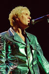 Duran Duran - Nov 29, 1993 at Austin Special Events Center (Frank Erwin Center) Austin, Texas