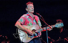 Gordon Lightfoot - Jul 10, 1993 at The Woodlands Pavilion