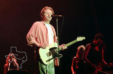 Don Henley - Jul 7, 1993 at The Woodlands Pavilion