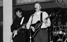 Al Stewart - Nov 4, 1993 at Rockefellers