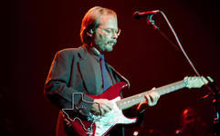 Steely Dan - Sep 3, 1993 at The Woodlands Pavilion
