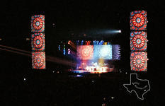 Paul McCartney - Apr 22, 1993 at Houston Astrodome