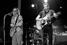 Glenn Frey & Joe Walsh - Jul 2, 1993 at Astroworld / Southern Star