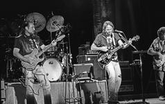 Booker T & the MGs - Sep 16, 1993 at The Woodlands Pavilion