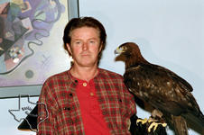 Don Henley - Jun 30, 1994 at The Alamodome, San Antonio, Texas