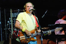 Jimmy Buffett - Aug 20, 1994 at The Woodlands Pavilion
