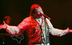 Meatloaf - Aug 3, 1994 at The Woodlands Pavilion