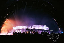 Pink Floyd - Apr 5, 1994 at Rice Stadium
