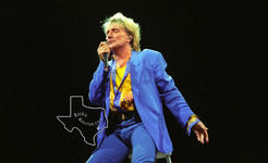 Rod Stewart - Mar 30, 1994 at Austin Special Events Center (Frank Erwin Center) Austin, Texas