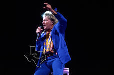Rod Stewart (also see Faces) - Mar 30, 1994 at Austin Special Events Center (Frank Erwin Center) Austin, Texas
