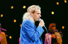 Michael Bolton - Jun 4, 1994 at The Woodlands Pavilion