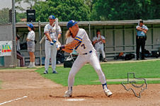 Michael Bolton - Jun 5, 1994 at Rice University baseball field