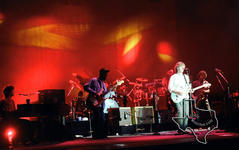 Traffic - Jun 21, 1994 at The Woodlands Pavilion