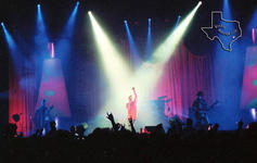 Stone Temple Pilots (STP) - Jul 5, 1994 at Astro Arena