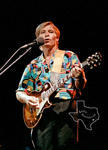 John Denver - May 18, 1985 at Astroworld / Southern Star