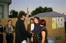 David Bowie - Oct 14, 1995 at Austin, Texas