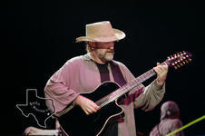 Dave Mason - Aug 19, 1995 at The Woodlands Pavilion