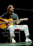 Eric Clapton - Aug 31, 1995 at The Summit