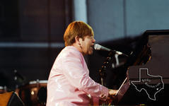 Billy Joel and Elton John - Apr 5, 1995 at Rice Stadium
