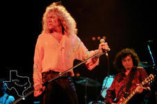 Jimmy Page & Robert Plant - Mar 14, 1995 at The Summit