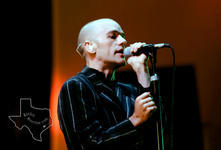 REM - Sep 15, 1995 at The Woodlands Pavilion