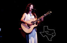 Sarah McLachlan - Aug 1, 1995 at The Woodlands Pavilion