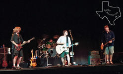 Toad the Wet Sprocket - May 28, 1995 at The Woodlands Pavilion