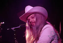 Leon Russell - Sep 18, 1976 at The Summit