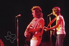America - Jul 13, 1974 at Cullen Auditorium