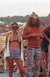 Willie Nelson 4th of July Picnic - Jul 4, 1974 at Texas World Speedway