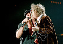 AC/DC - Jan 25, 1996 at The Summit