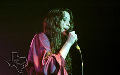 Alanis Morissette - Jan 13, 1996 at International Ballroom