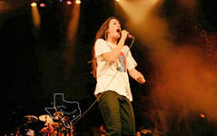Alanis Morissette - Sep 29, 1996 at The Summit