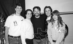 Bob Seger - Mar 25, 1996 at The Summit