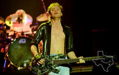 Def Leppard - Aug 4, 1996 at The Woodlands Pavilion